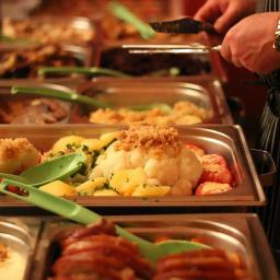 Restauracja Napoli - Catering dla firm Szczecin