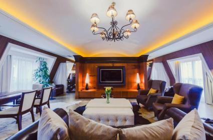 Grand Hotel Rzeszów - Noclegi Rzeszów