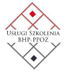 Kinga Skotnicka Usługi Szkolenia BHP-PPOŻ - Tworzenie Logo Rzeszów