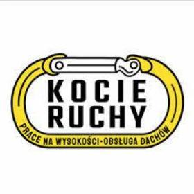 Kocie Ruchy Oskar Klimaszewski - Dekarz Warszawa