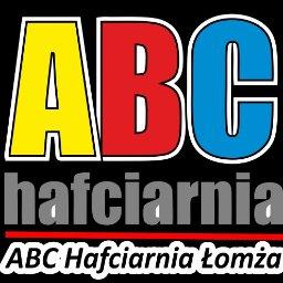 ABC Hafciarnia Kamil Kowalczyk - Firma Odzieżowa Łomża