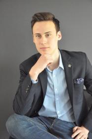 Paweł Piotrowski - Ubezpieczenie firmy Gdańsk