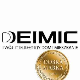 Deimic sp. z o.o - Automatyka, elektronika, urządzenia Toruń