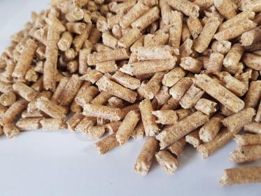 Energo-Biomasa - Skład opału Drawsko Pomorskie