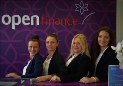 Open Finance SA - Kredyt konsolidacyjny Elbląg