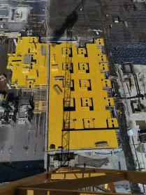 Firma ogólno-budowlana - Fundamenty Ptaszkowa