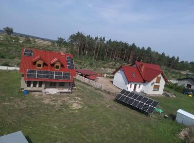 DORADZTWO HANDLOWE LESZEK KRÓLCZYK - Ekologiczne Źródła Energii Janowiec Wielkopolski