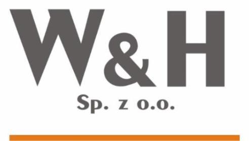 W&H Sp. z o.o. - Ogniwa Fotowoltaiczne Turza Śląska
