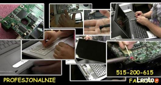 Serwis Laptopów, Serwis Komputerów, Naprawa Konsol - Serwis komputerów, telefonów, internetu Sosnowiec