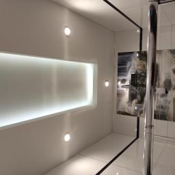 Domator firma usługowo handlowa - Remont łazienki Węgorzewo