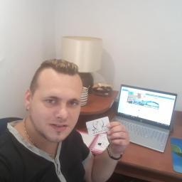 Adrian Szymański - Biuro rachunkowe Kościan