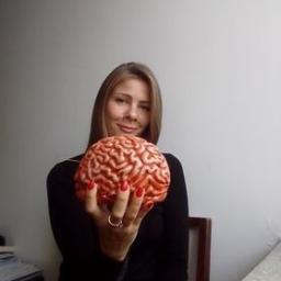 Psycholog z Fascynacji Ewa Hamerla - Kursy zawodowe Warszawa