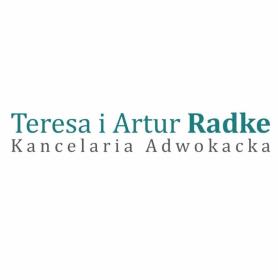 Kancelaria Adwokacka Teresa Danuta Radke i Artur Marek Radke - Adwokat Włocławek