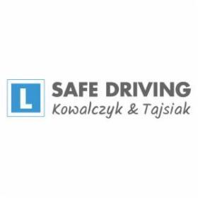 Safe Driving Kowalczyk & Tajsiak Monika Kowalczyk-Tajsiak - Kurs Prawa Jazdy Wrocław