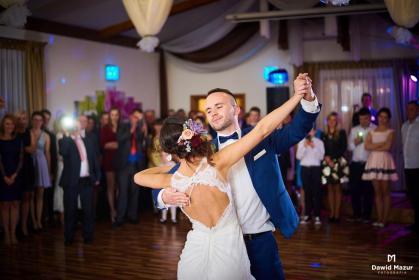 Perfect Dance Twój Taniec - Justyna Pietrucha-Głowacka - Szkoła tańca Rzeszów