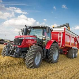 Roldam - Części do maszyn rolniczych Świbie