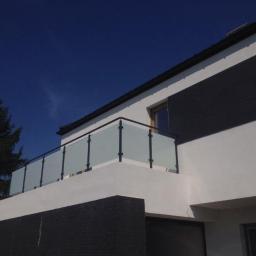 Rusty Bolt Fabrication - Pokrycia dachowe Stargard Szczeciński