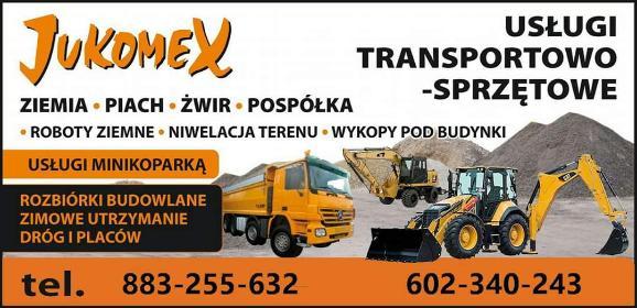 Jukomex - Układanie kostki brukowej Michałowice