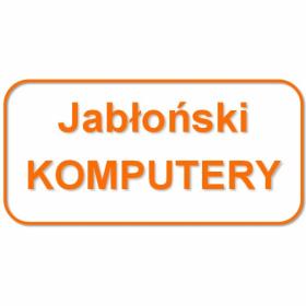 Jabłoński KOMPUTERY - Odzyskiwanie danych Rypin