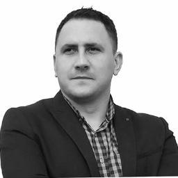 Terapeuta Uzależnień - Paweł Baran - Terapia uzależnień Katowice