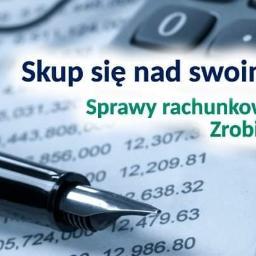 KSIĘGOWOŚĆ SP. Z O.O. - Finanse Zgorzelec