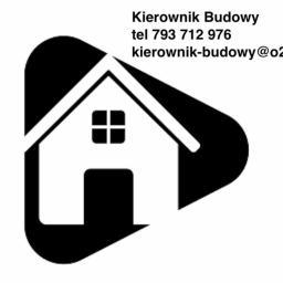 PRIDM Michał Drywa - Kierownik budowy Kartuzy