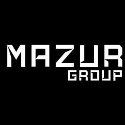MAZUR GROUP Mazur Bartosz - Tapetowanie Groblice