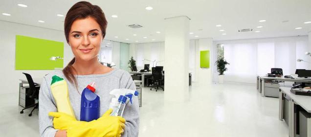 AnVit EcoCleaning - Sprzątanie biur Katowice