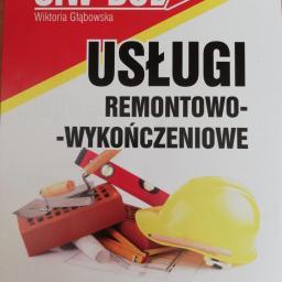 Siw-Bud - Układanie paneli i parkietów Iława