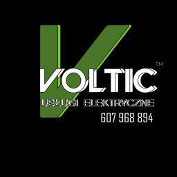 Voltic - Montaż Oświetlenia Krzywiń