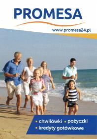 Promesa - Kredyt gotówkowy Żywiec
