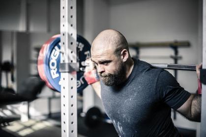 Point of Powerlifting - Trener personalny Kraków