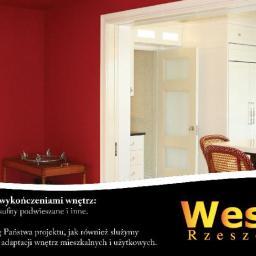 West Village Rzeszów - Płyta karton gips Kielnarowa