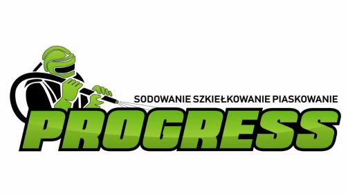 Przedsiębiorstwo Wielobranżowe Progress W . Zajkowski i s-ka ,sjawna - Piaskowanie na Mokro Toruń