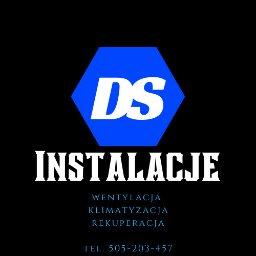 DS Instalacje - Klimatyzacja Turobin