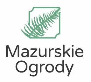 Mazurskie Ogrody - Budowanie Pisz