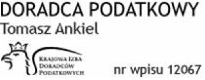 Kancelaria Doradztwa Podatkowego Tomasz Ankiel - Porady księgowe Oleśnica