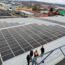 zielona-energia.com oddział Kłodzko - Fotowoltaika Szczytna