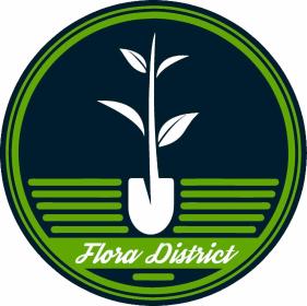 Flora district - Projektowanie ogrodów Warszawa