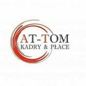 AT-TOM - Usługi Międzychód