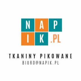 Napik - Wyposażenie sypialni Kluczbork