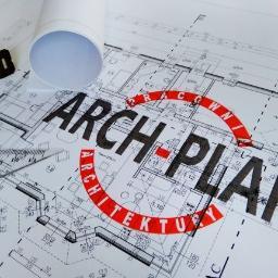 """Pracownia Architektury """"Arch-Plan"""" - Projekty Domów Parterowych Bełchatów"""