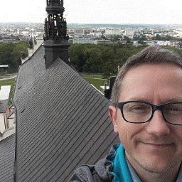 Paweł Pasich - Tworzenie Sklepów Internetowych Elbląg
