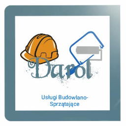 DAROL usługi budowlano-sprzątajace - Szpachlowanie Łyna