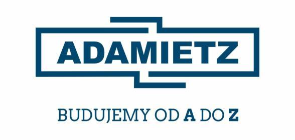 Adamietz - Fundamenty Pod Dom Strzelce Opolskie