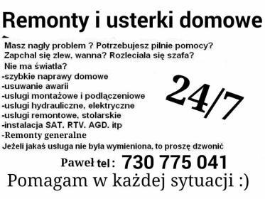 Majsterek - Firma remontowa Toruń