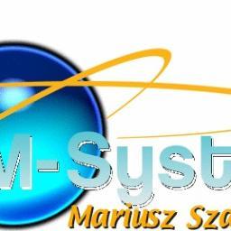 M-System Mariusz Szatkowski - Systemy Inteligentnego Domu Ząbki