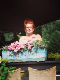 Babcia Niania - Pomoc Domowa Kościelna wieś