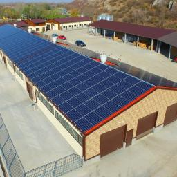 ZOGO-NET - Instalacje Solarne Ogonowice