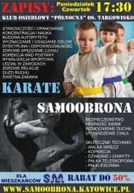 UKS Self defense - Trzenerzy Biegania Katowice